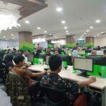 Kantor Kayrawan Tokopedia