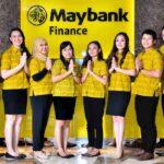 Bank Maybank