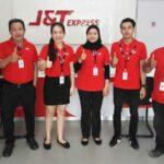 Gaji Admin J&t Express Dan Karyawan Lainnya Update 2021
