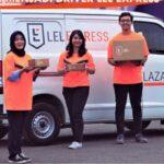 Gaji Karyawan Lazada Sesuai Jabatan Update 2021