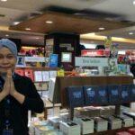 Gaji Karyawan Di Gramedia Per Bulan Update 2021