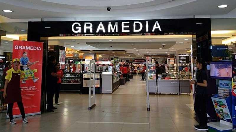 Profil Gramedia Store