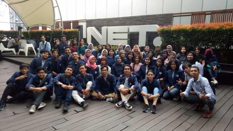Kantor Net Tv