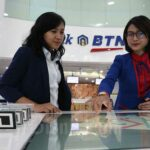 Karyawan Bank Btn