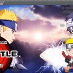 Download Naruto Senki Mod Apk Full Character Terbaru 2021