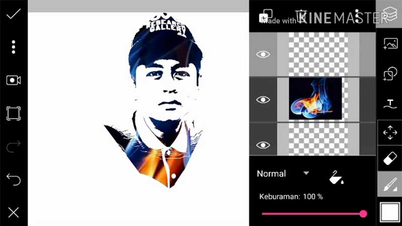 Fungsi Aplikasi Picsart
